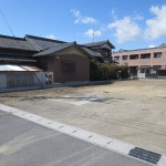 上本田土地 写真